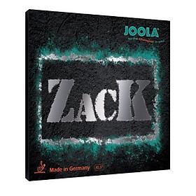 Mặt Vợt Bóng Bàn Joola Zack _ Màu Đỏ