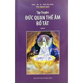 [Download Sách] Tập Truyện Đức Quan Thế Âm Bồ Tát - Tập 3