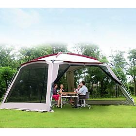 Lều cắm trại lưới chống muỗi 2 lớp Outdoor Screen House