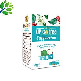 Biểu đồ lịch sử biến động giá bán Com bo 2 Cà phê hòa tan Up Coffee Cappuccino vị dừa