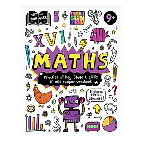 Help With Homework: 9+ Maths