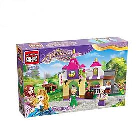 Đồ chơi xếp hình bộ lego-Enlighten 2603