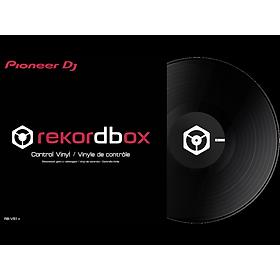 Đĩa Timecode REKORDBOX (Pioneer DJ) - Hàng Chính Hãng