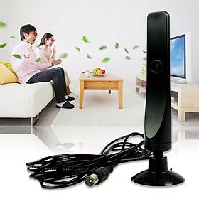 12dBi Aerial TV Antenna for DVB-T TV HDTV Digital Freeview HDTV Antenna Booster