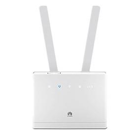 Huawei B315 Bộ Phát Wifi 4G Tốc Độ Cao Kết Nối 32 Thiết Bị - Hỗ Trợ Cổng LAN - Tặng Kèm Ăng Ten Thu Phát Sóng Cực Khỏe - Hàng Nhập Khẩu