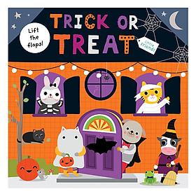 Trick or Treat: Little Friends - Little Friends