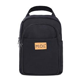 Ba lô: M.O.L 2 Way Backpack