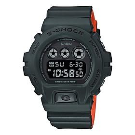 Đồng Hồ Nam Dây Nhựa Casio G-Shock DW-6900LU-3DR