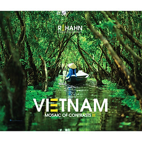 Vietnam, Mosaic of Contrasts 3