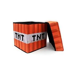 HỘP ĐỰNG ĐỒ MINECRAFT TNT