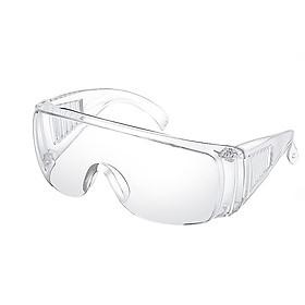 Safety Glasses Protective Eyewear Goggles Anti Splash Anti-fog Lens Anti-wind Anti-sand Surgical Eyewear Protectors