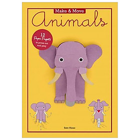 Make and Move: Animals