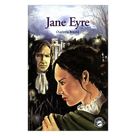 Compass Classic Readers 6: Jane Eyre (With Mp3) (Paperback)