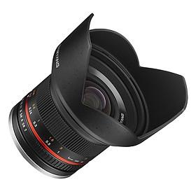 Ống Kính Samyang 12mm F2.0 NCS CS For Sony - Hàng Chính Hãng