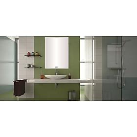 [KIBATH 201] Gương soi phòng tắm KT 45x60 cm