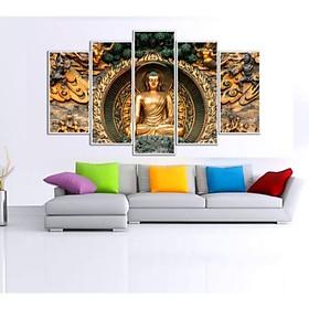 Tranh Treo Phòng Thờ |Phật Giáo |T3M-25217