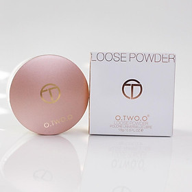 Phấn Phủ Bột O.TWO.O Loose Powder