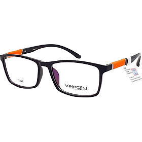 Gọng kính Unisex VELOCITY VL36458