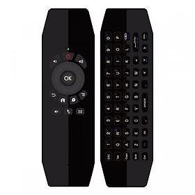 Bàn phím chuột bay KM950V (Có mic)