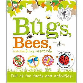 Bugs, Bees and Other Buzzy Creatures