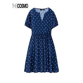 Đầm Nữ The Cosmo CAMILLE DRESS 3 Màu TC2005241