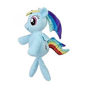 Pony bông - Huggable Rainbow Dash MY LITTLE PONY C0122/B9822