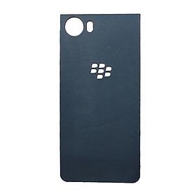 Dán lưng da bò cho BlackBerry keyone