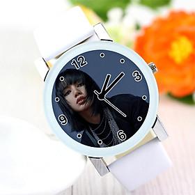 Đồng hồ Lisa Blackpink How You Like That