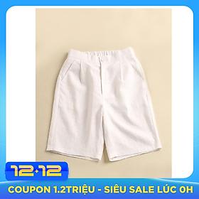 Quần đũi lửng, quần đũi nữ ống rộng siêu mát - ZQL01