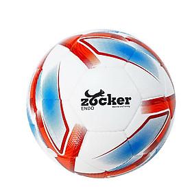 Bóng đá size 5 Zocker Endo Zk5-E1912 bóng chính hãng chuẩn thi đấu