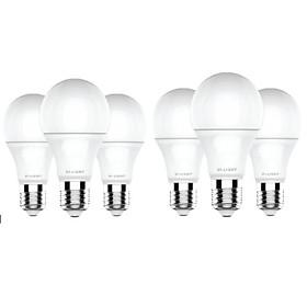 Combo 6 Bóng đèn LED Bulb 9W Vi-light