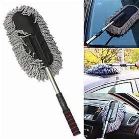 Chổi lau rửa xe sợi dầu cỡ lớn chuyên dụng cho ô tô (bản to)