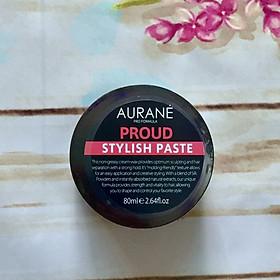Sáp tạo kiểu bóng tóc Aurane Proud Stylish Paste 80ml-3