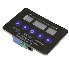 Máy Đo Và Điều Khiển Nhiệt Độ Có Màn Hình LCD KR-103