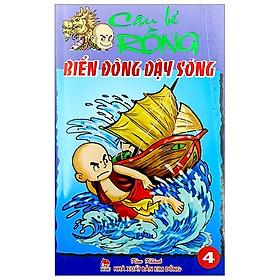 Cậu Bé Rồng Tập 4 - Biển Đông Dậy Sóng