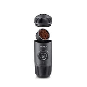 Máy pha cà phê Espresso cầm tay cao cấp Wacaco NanoPresso - Hàng chính hãng