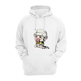 Áo Hoodie Baby Law One Piece