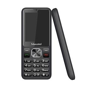 Điện thoại Masstel Izi 210 – Hàng chính hãng