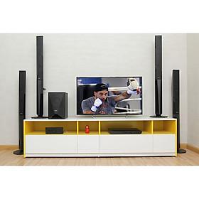 Dàn âm thanh Sony 5.1 BDV-E6100 (1000W) - Hàng chính hãng