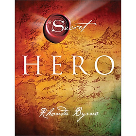 The Secret: Hero (Hb) (2014)