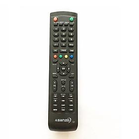 Điều khiển tivi ASANZO S510T2