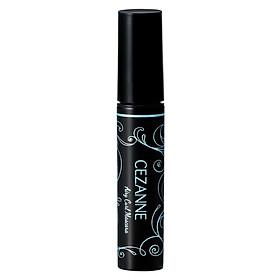 Hình đại diện sản phẩm Mascara Làm Cong, Dài Và Dày Mi Cezanne Airy Curl Mascara (7g) - Black