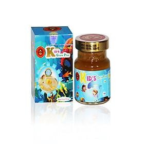 10 hủ Yến Đảo Nha Trang Kid's Grow Plus