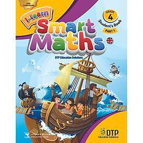 i-Learn Smart Maths Grade 4 Student's Book Part 1