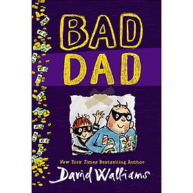 David Walliams: Bad Dad