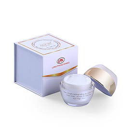 Kem chuyên dưỡng trắng da mặtKem chuyên dưỡng trắng da mặt, ngừa nám, giảm nếp nhăn mặt và se khít lỗ chân lông OLY HT (OH-NA) - Hàng Chính Hãng