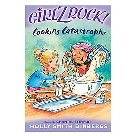 Girlz Rock: Cooking Catastrophe