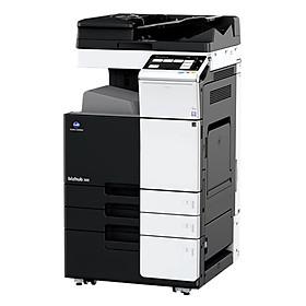 Máy photocopy Konica Minolta Bizhub 368e - hàng chính hãng