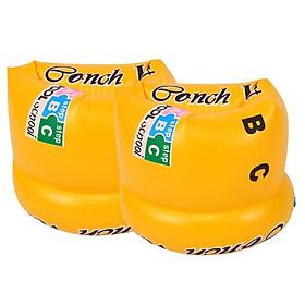 Phao bơi trẻ em đeo tay ABC - Bộ 2 chiếc giành cho người tập bơi - POKI