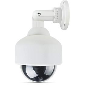 Camera An Ninh Gắn Đèn LED Nhấp Nháy